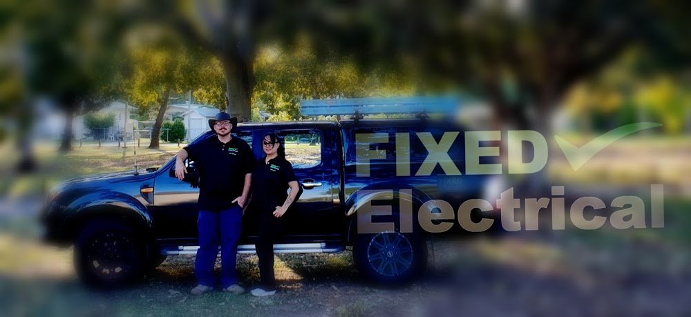 Fixed Electrical