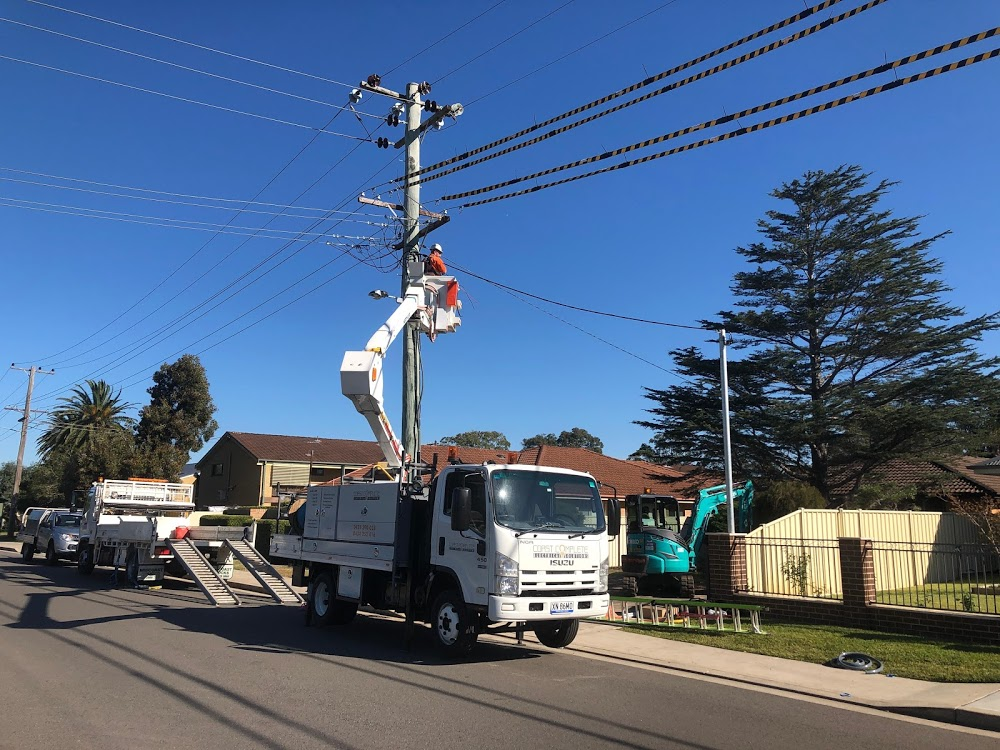 Coast Complete Electrical Solutions – Level 2 Electrician Central Coast