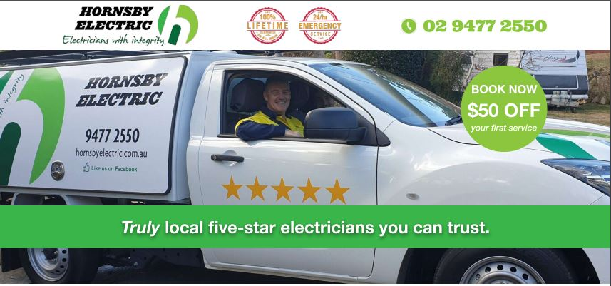 Hornsby Electric