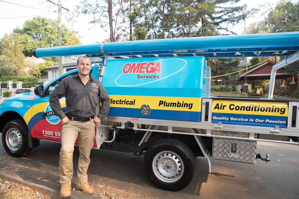 Omega Services