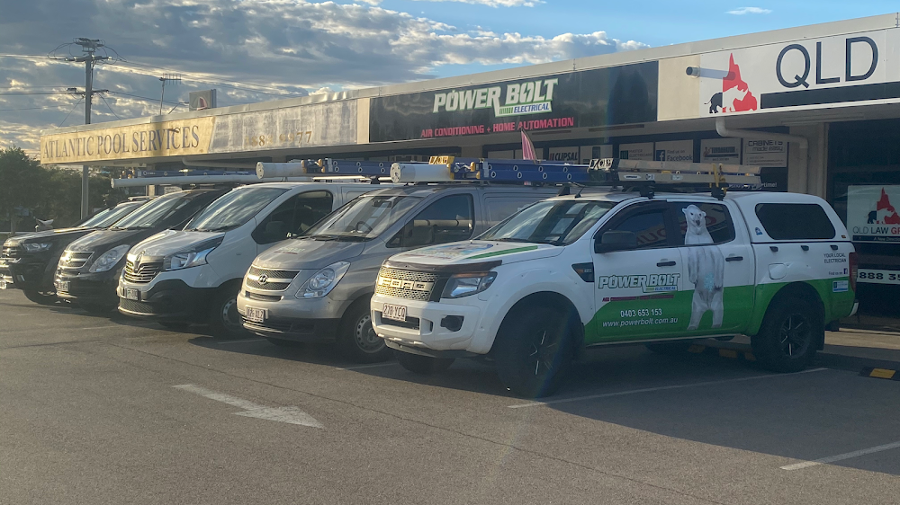 Power Bolt Electrical / Master Electricians/ Home Electrical Maintenance Repairs & installations